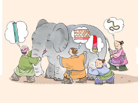 elephant-men