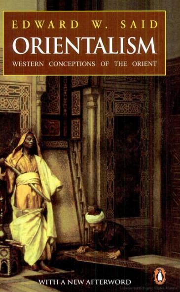 orientalism-said