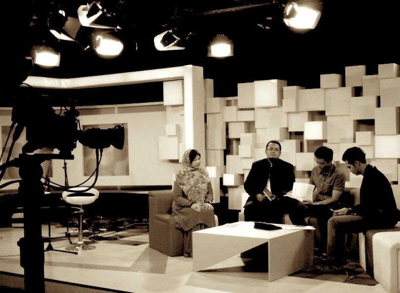 televangelist