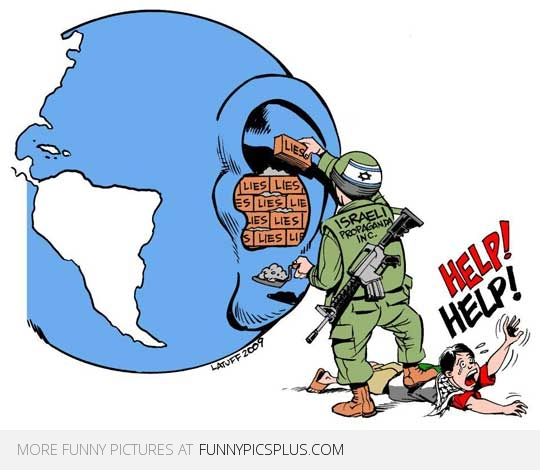 israel-lies-palestine