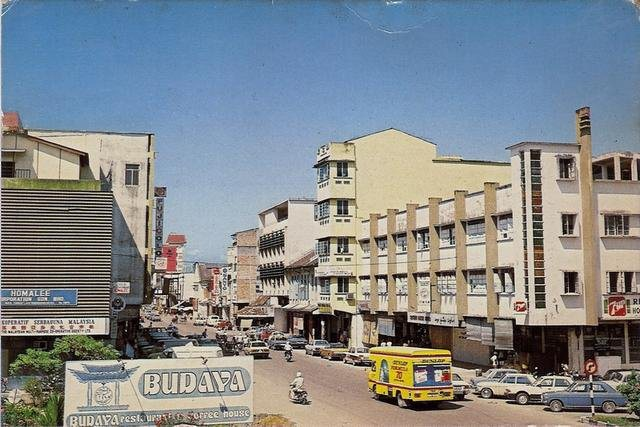 kota-bharu-jalan-temenggong-zaman-80an
