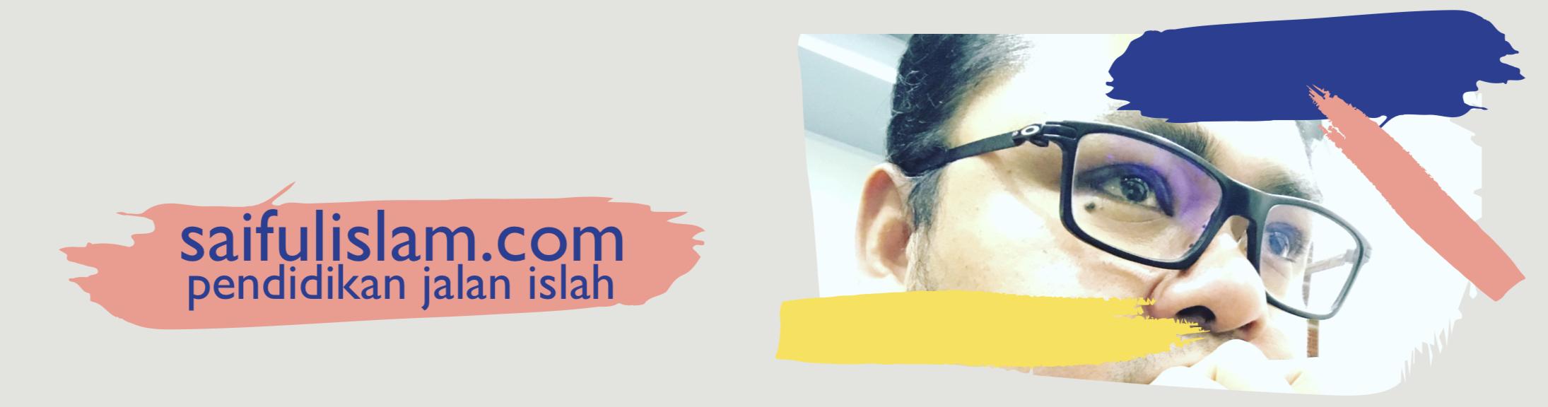 Saifulislam.Com