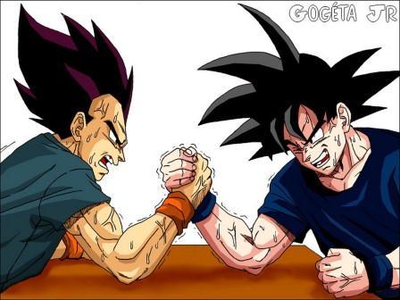 hand wrestling