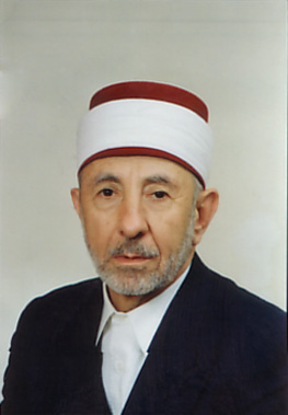 Al-Marhum Sheikh Muhammad Saed Ramadan al-Buti