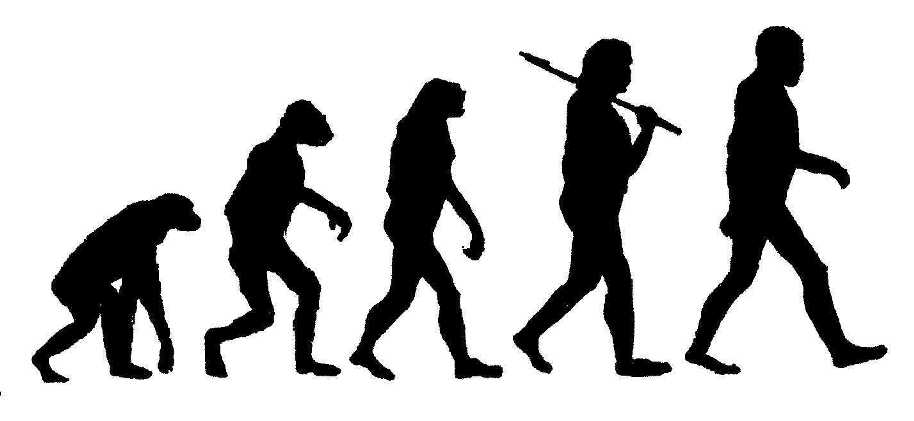 evolutionhumans