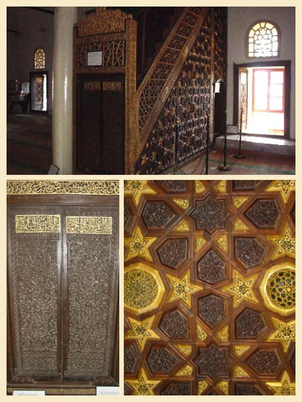 door-pulpit