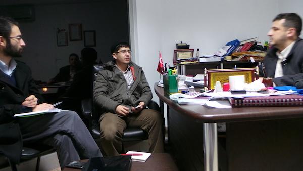 fatih-office