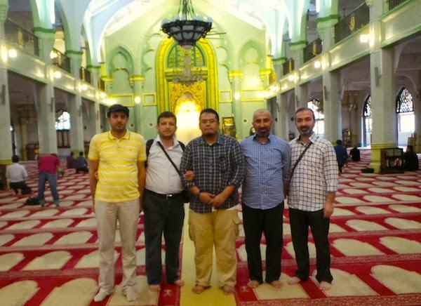 masjidsultan