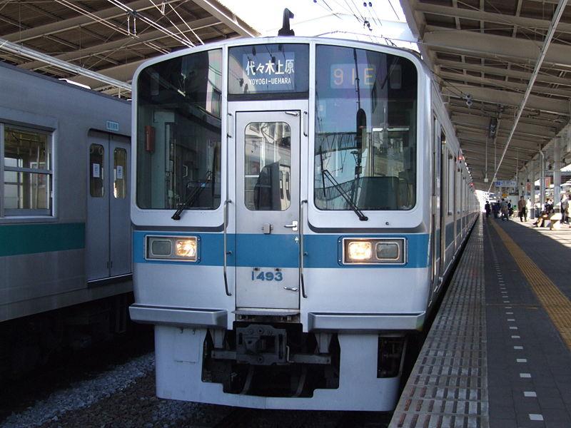 metro-chiyoda-line